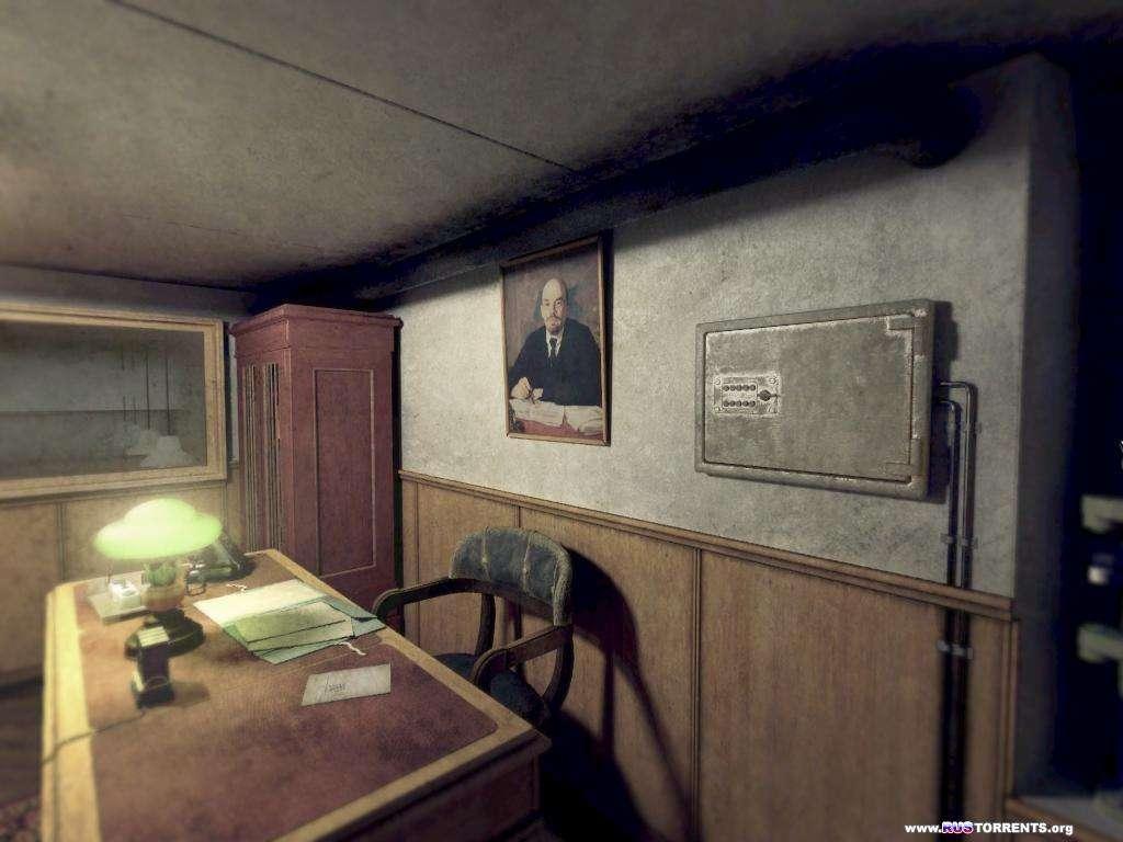 1953 - KGB Unleashed PC | ��������