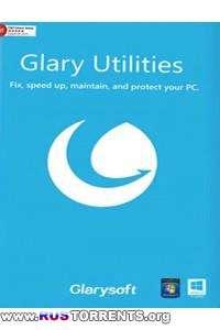 Glary Utilities 4.0.0.53 RePack by Manshet [Rus/Eng]