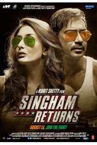 Сингам 2 | HDRip | L 1