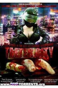 Город скверны | DVDRip