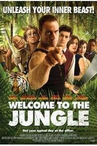 Добро пожаловать в джунгли | BDRip 720p | P