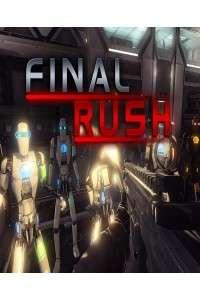 Final Rush | PC | Лицензия