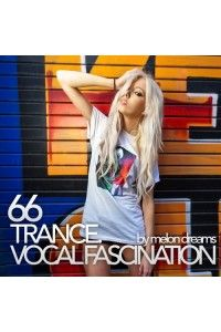 VA - Trance. Vocal Fascination 66 | MP3