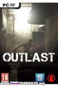 Outlast [v 1.0.11795.0] | PC | Лицензия