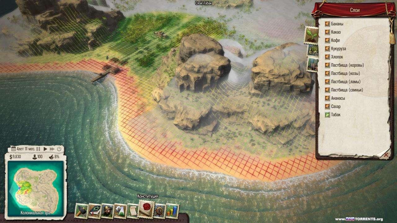 Tropico 5 | PC | RePack �� R.G. ��������