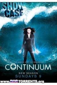 Континуум [03 сезон: 01-13 серий из 13] | WEB-DLRip | NewStudio