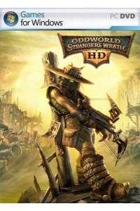Oddworld: Stranger's Wrath HD | PC | Лицензия