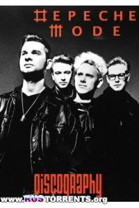 Depeche Mode - Discography | MP3