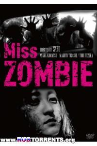 Мисс Зомби | HDTV 720p | L2