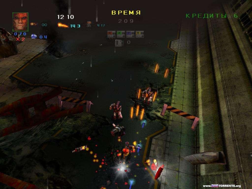 Millennium Soldier: Expendable | РС