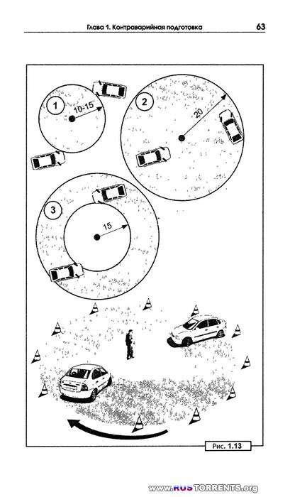 Контраварийное вождение