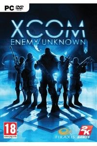 XCOM: Enemy Unknown | PC | RePack от Master