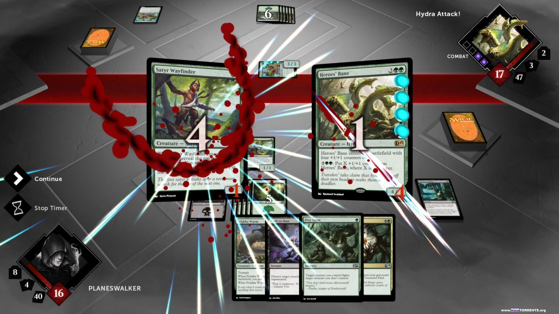 Magic 2015: Duels of the Planeswalkers | �� | ��������