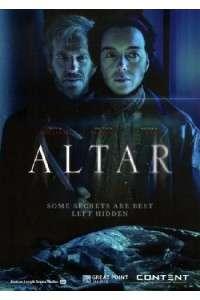 Призрак дома Редклифф / Алтарь | WEB-DLRip | L2