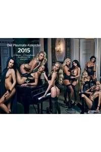Playboy. Playmate Calendar 2015 Germany | JPG