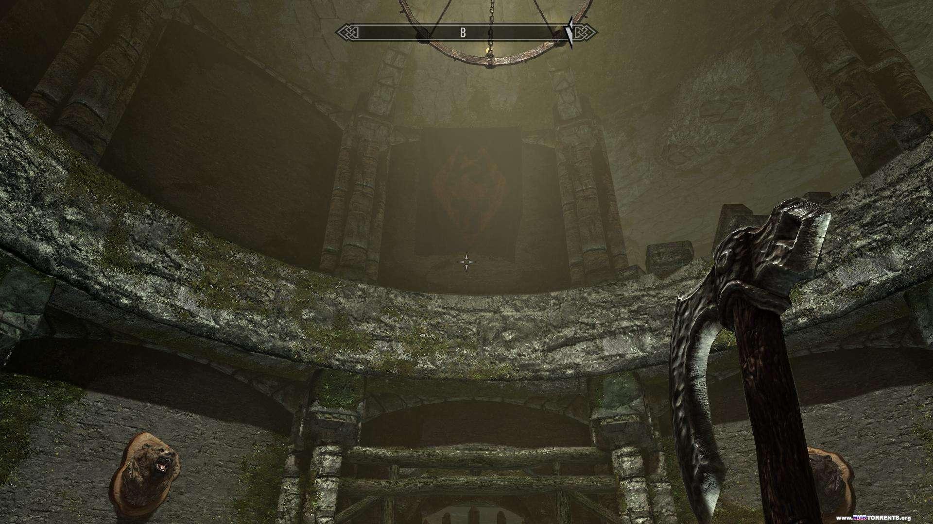 The Elder Scrolls V: Legendary Edition ModPacked[Extended Final Stable][v 1.9.32.0.8][DLC`s][Mod`s] | PC | RePack �� Razor