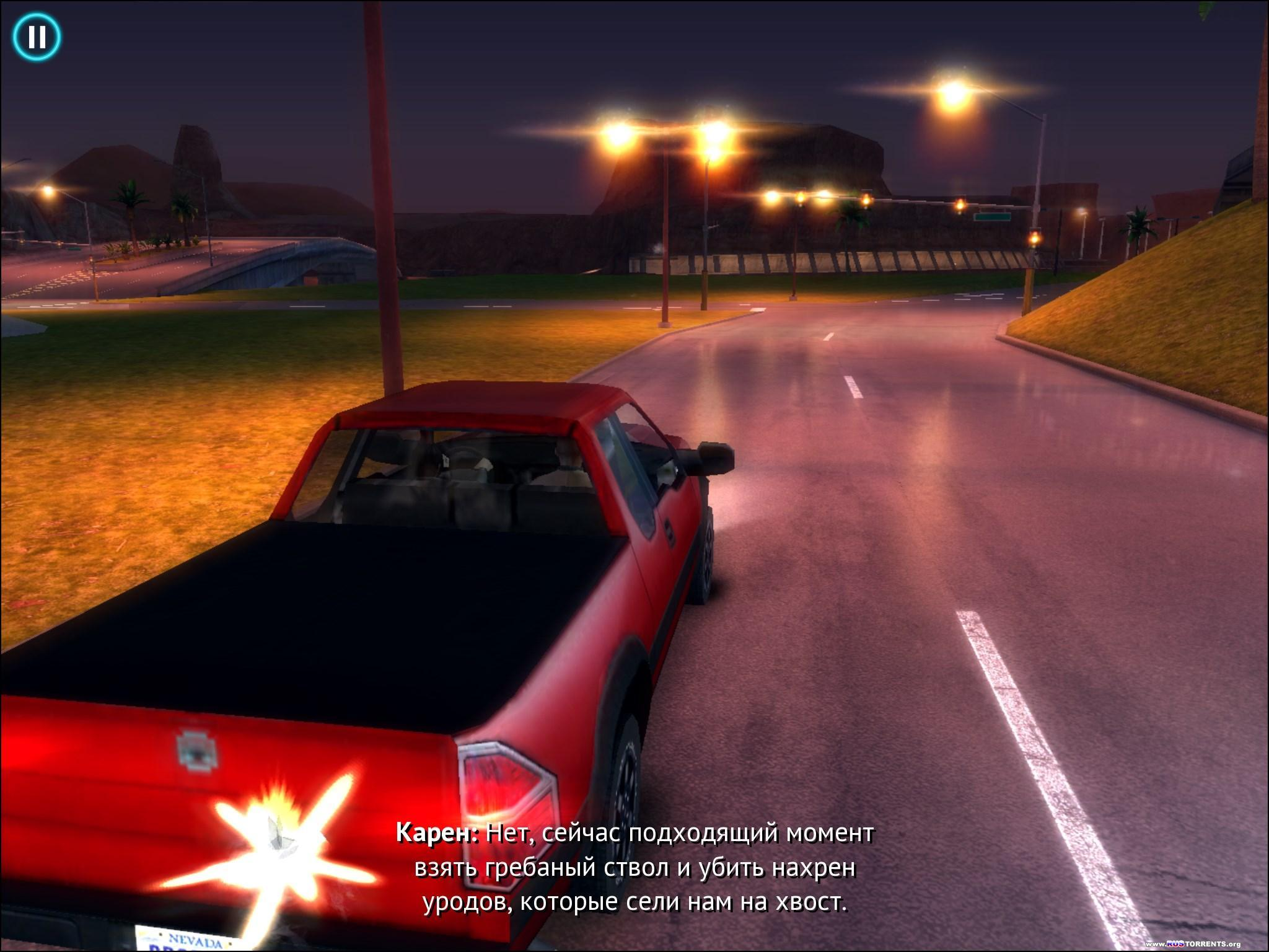 Gangstar Vegas | iPhone, iPod, iPad