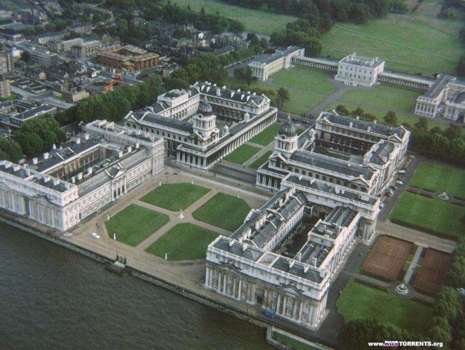 Цивилизация с точки зрения лорда Кеннета Кларка (1-13 серии из 13) | BDrip 720p