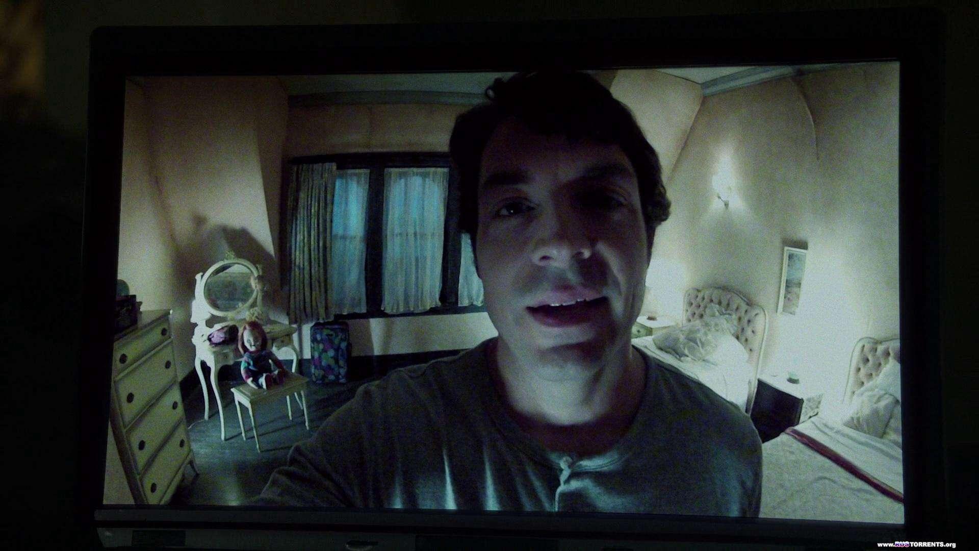 Проклятие Чаки | BDRip 1080p | Лицензия