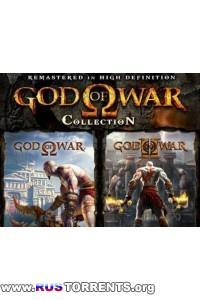 God of War - Collection | Lossless RePack