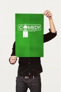 Новый Comedy Club [20.03.2015] | SATRip