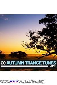 VA - 20 Autumn Trance Tunes 2013