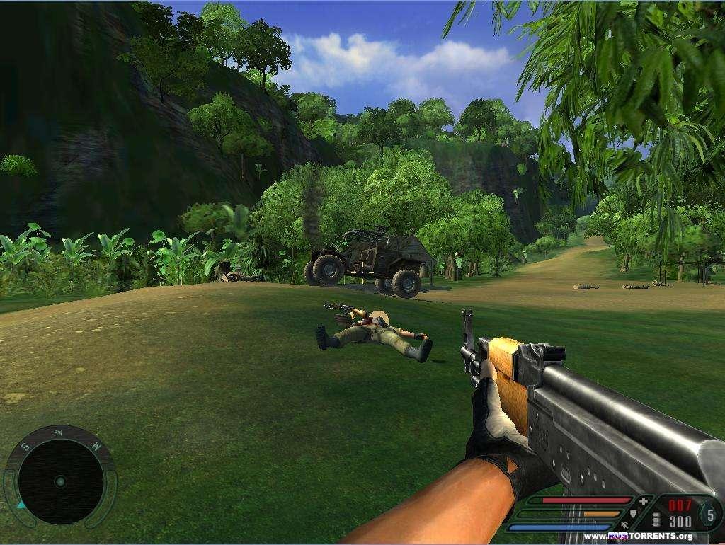 Far Cry: Рембо 2 - Вьетнам