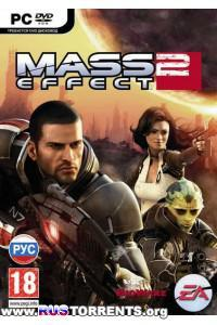 Mass Effect 2 | PC | Repack от R.G. Games