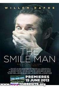 Человек-улыбка | WEBDLRip 720р