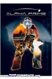Alpha Prime | РС | Steam-Rip от R.G. Игроманы