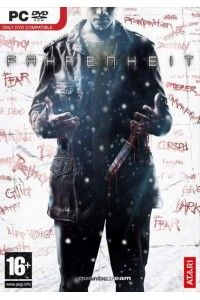 Fahrenheit: Indigo Prophecy Remastered [Update 1] | PC | RePack от R.G. Механики