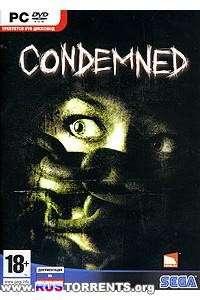 Condemned: Criminal Origins | PC | RePack от R.G. Механики