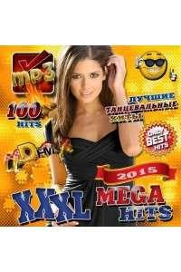 VA - XXXL Mega Hits DMF | MP3