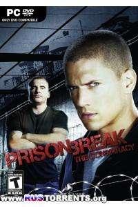Prison Break: The Conspiracy | PC | Repack от Fenixx