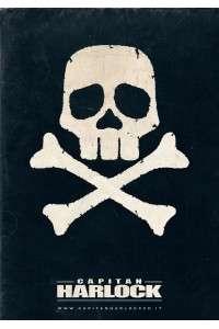 Космический пират Харлок | BDRip-1080p | D, A | Лицензия