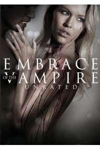 Объятия вампира | HDRip | P