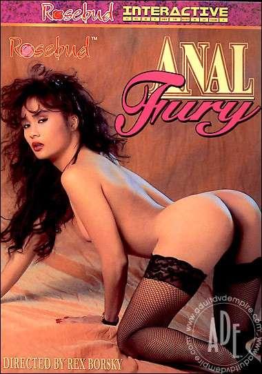 Анальная Ярость | Anal Fury