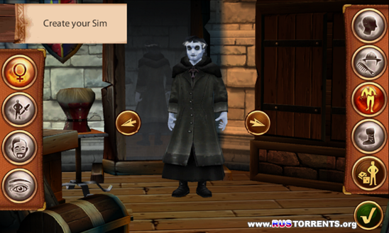 The Sims Medieval | Windows Phone 7,8