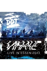 ДДТ - Live in Essen | MP3