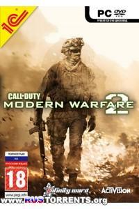 Call of Duty: Modern Warfare 2 | PC | Steam-Rip