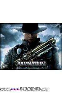 Damnation | PC | Repack от Fenixx