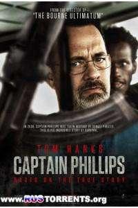 Капитан Филлипс | BDRip 720p | Лицензия
