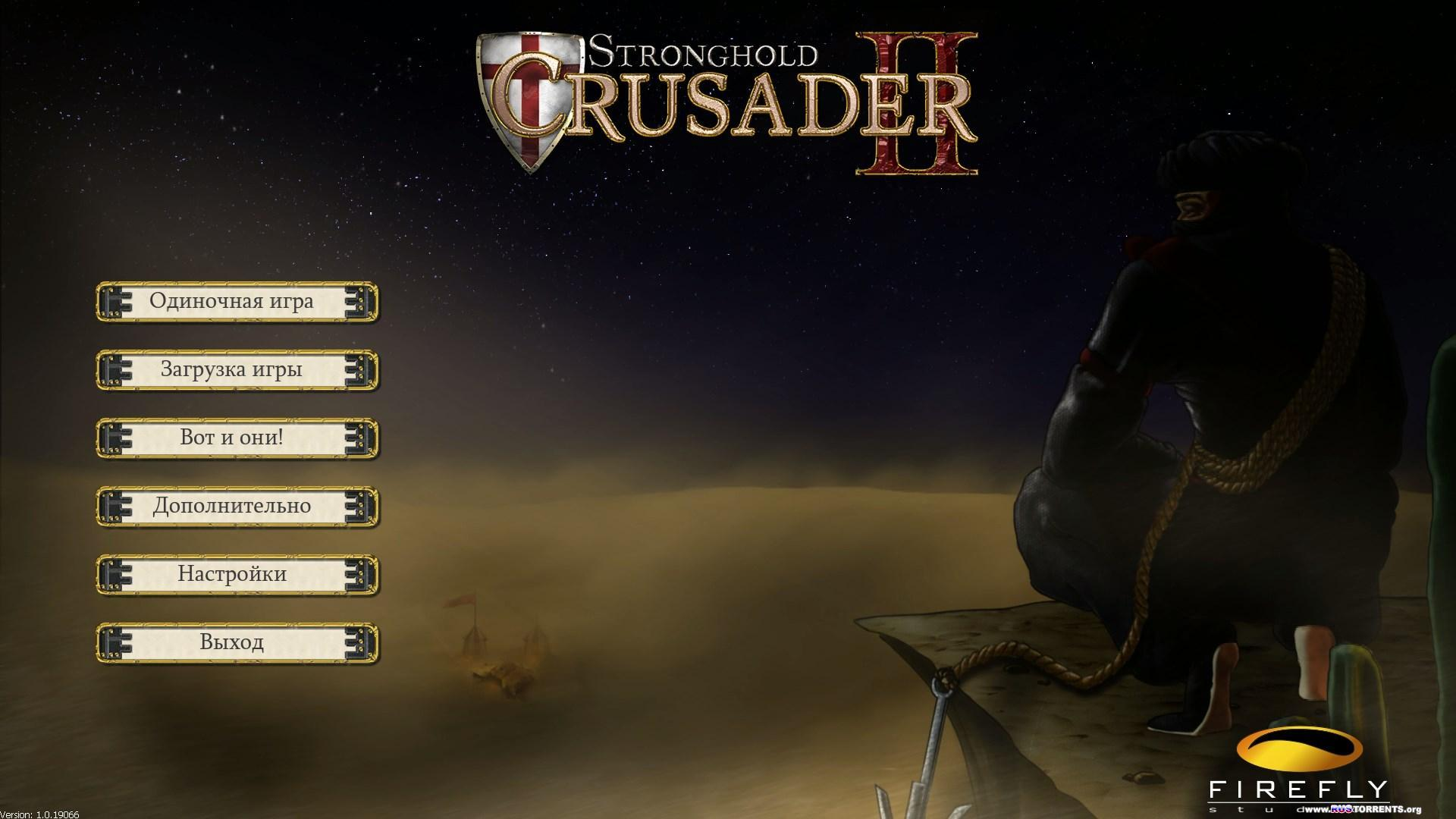 Stronghold Crusader 2 [Update 20 + DLCs] | PC | RePack от xatab