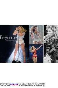 Beyonce: Live in Atlantic City | Blu-Ray 1080p