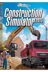 Construction Simulator 2015 | PC | RePack от Alpine
