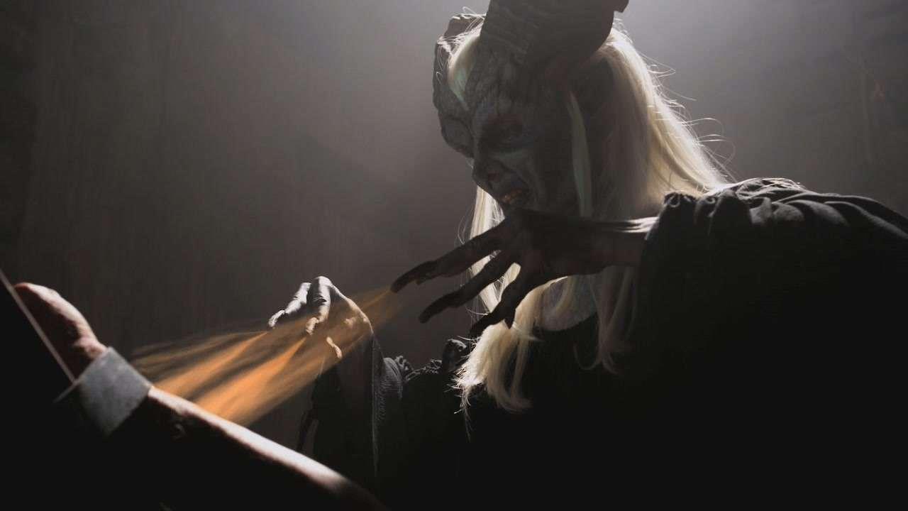 Эпоха дракона: Искупление [S01] | WEB-DL 720p | P2