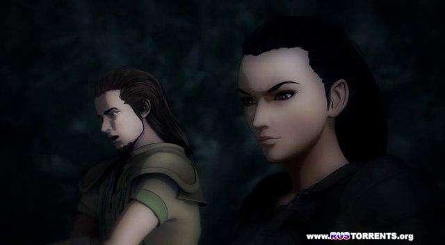 Эпоха дракона: Рождение Искательницы | HDRip | Renegade team