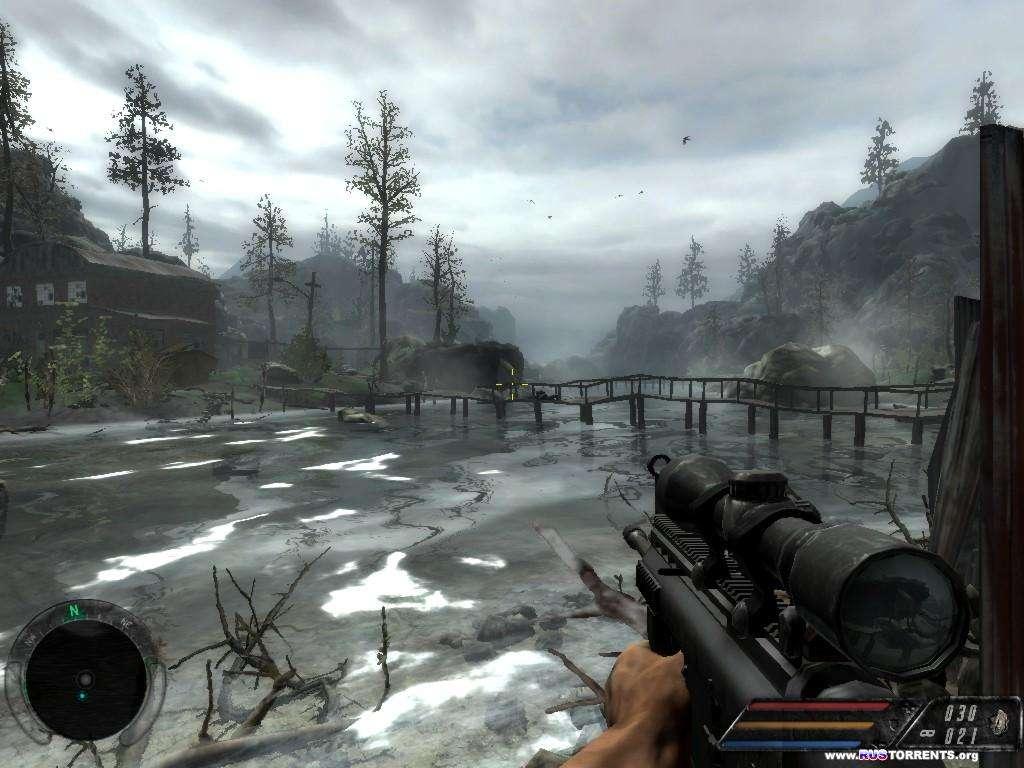 Far Cry: Delta Sector | РС