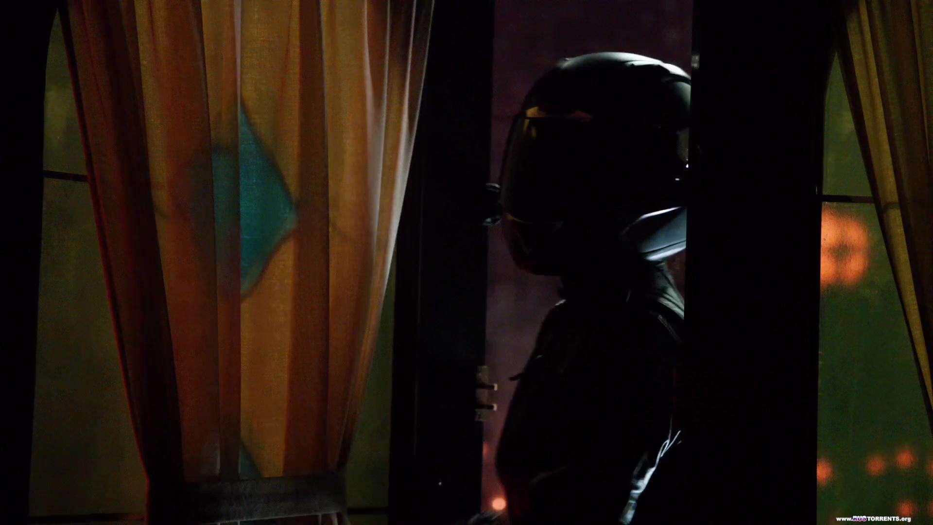 Стрела [01 сезон: 01-23 серии из 23] | WEB-DL 1080p | BaibaKo