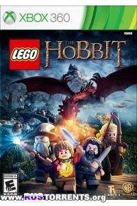 LEGO The Hobbit | XBOX360